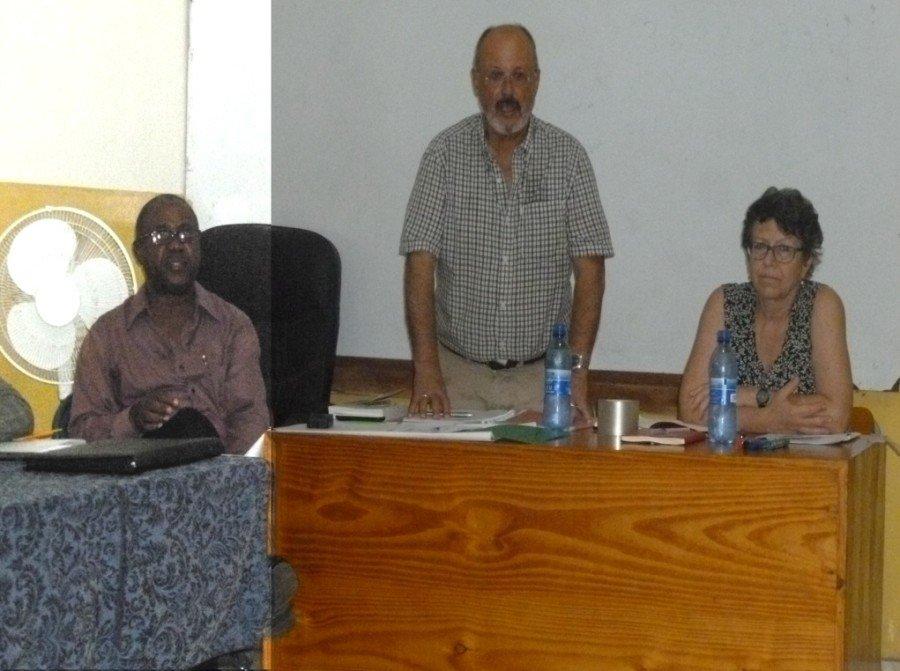 Séminaire de Thérapie sociale Cap-Haïtien,1er et 2 novembre 2017 jules-agir13-900x671